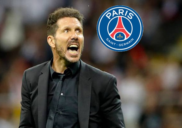 PSG, a new name from top European club being considered as potential Tuchel replacement - Bóng Đá
