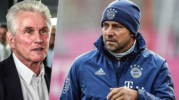 'Hansi Flick có thể mở ra kỷ nguyên mới cho Bayern Munich' - Bóng Đá