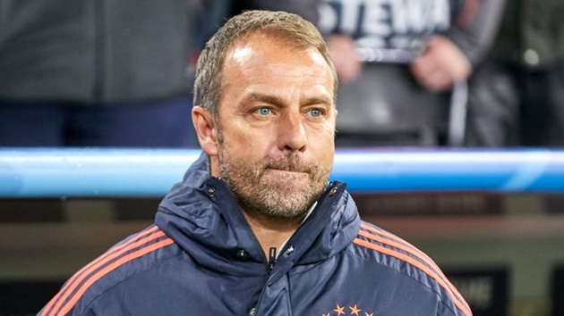 Bị Bayer Leverkusen chấm dướt
