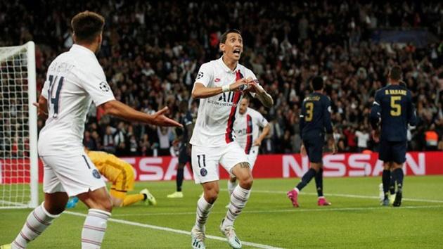 'Không phải Neymar hay Mbappe, cậu ấy mới là tiền đạo hoàn hảo nhất của PSG' - Bóng Đá