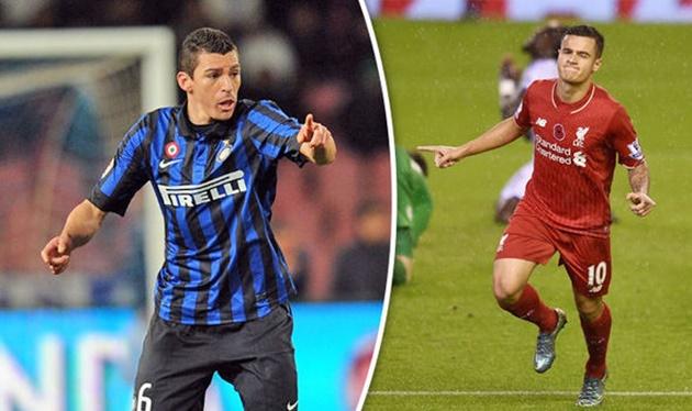 Coutinho: 'Anh ấy đã thuyết phục tôi gia nhập Bayern Munich' - Bóng Đá