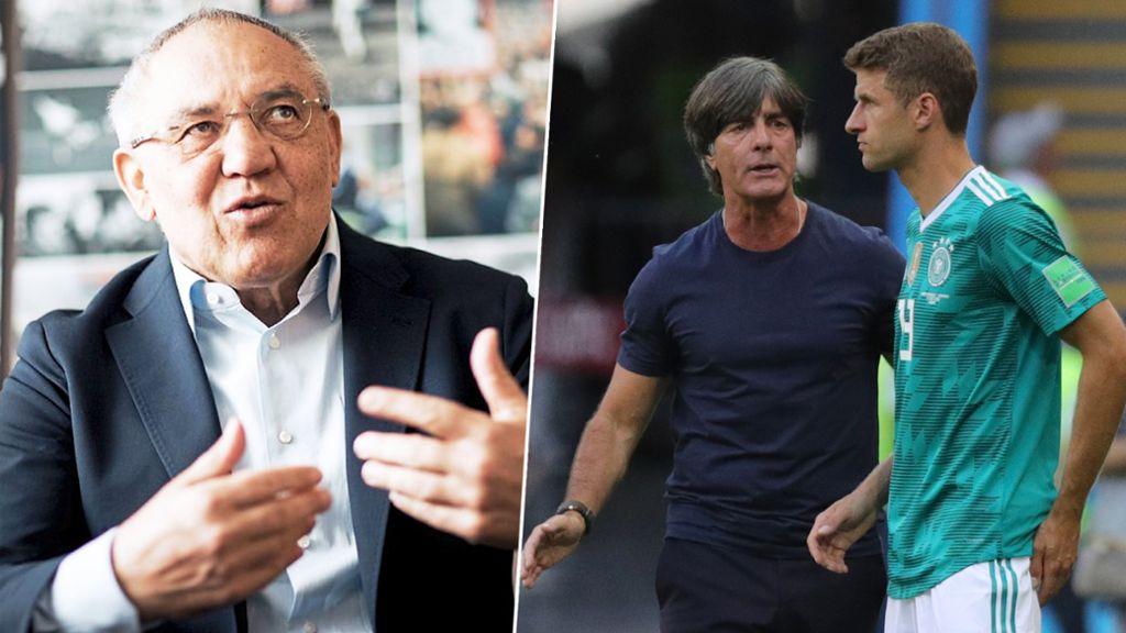 'ĐT Đức có thể hưởng lợi rất nhiều nếu có cậu ấy trong đội hình tại EURO 2020' - Bóng Đá