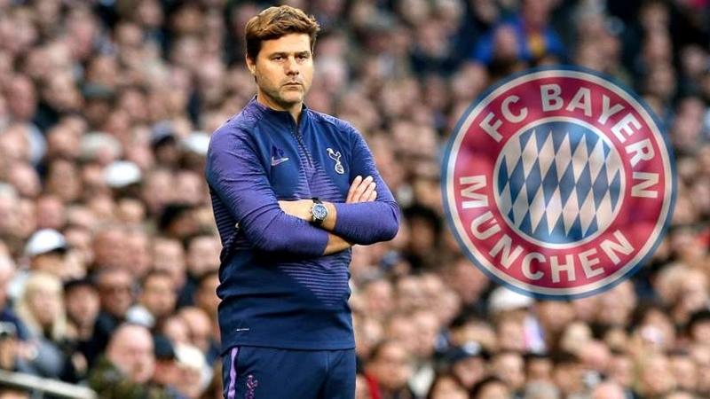 Bayern Munich loại trừ Mauricio Pochettino - Bóng Đá