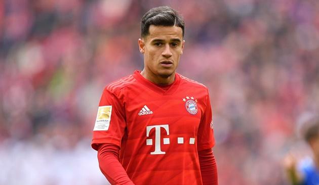 Bayern Munich có nên mưa đứt Coutinho trong một thỏa thuận hoán đổi? - Bóng Đá