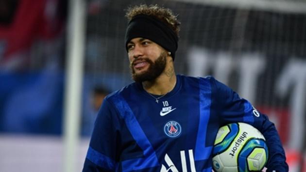 Hết cầu thủ đến HLV của Montpellier phàn nàn về màn trình diễn của Neymar - Bóng Đá