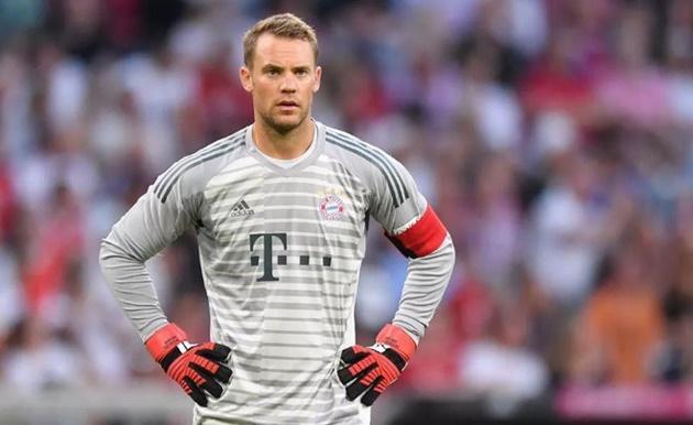 Bayern Munich nên được xem là ứng cử viên nặng ký cho chức vô địch Champions League - Bóng Đá