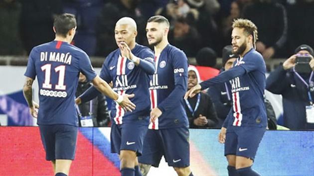 Verratti: 'PSG đang sở hữu 4 trong 10 cầu thủ tấn công giỏi nhất thế giới' - Bóng Đá