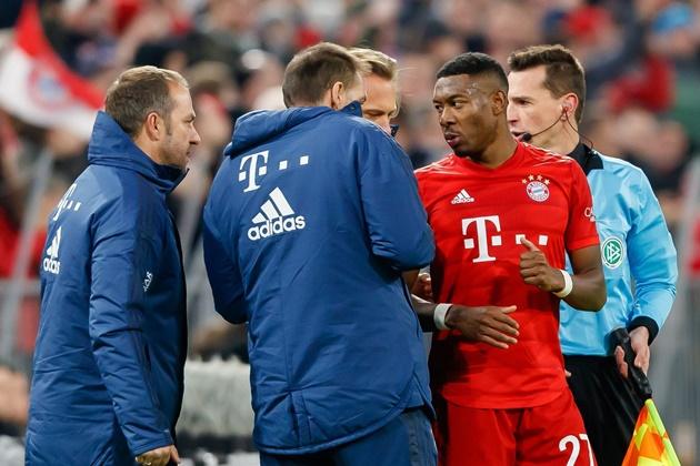 Hasan Salihamidzic criticizes Hansi Flick for commenting on Bayern Munich transfers - Bóng Đá