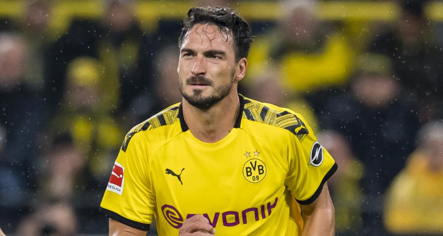 Borussia Dortmund: 3 cầu thủ đáng xem ở giai đoạn lượt về - Bóng Đá