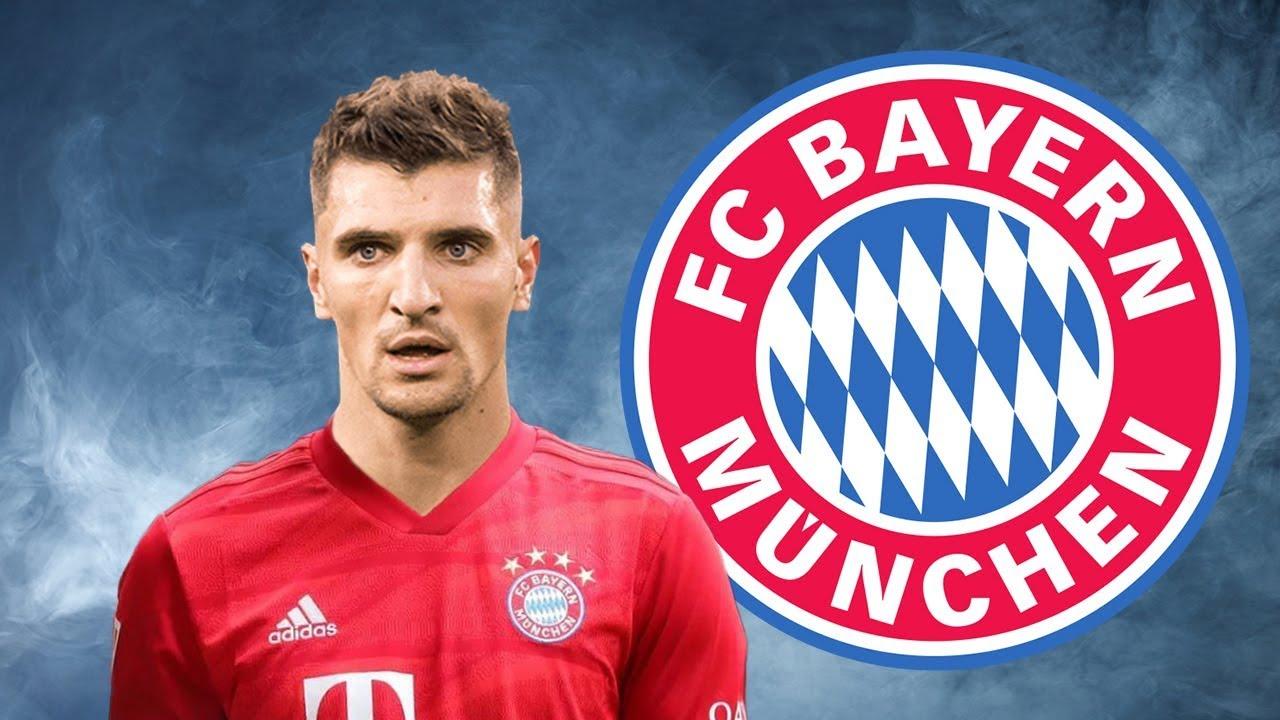 Will Dodo end Bayern Munich's search for right-back? - Bóng Đá