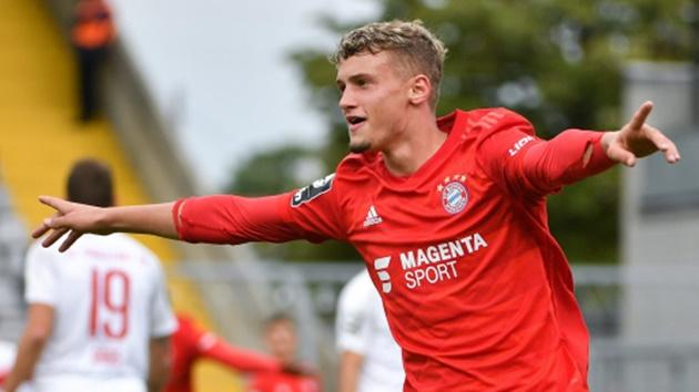 Bayern Munich reject offers for Mickael Cuisance - Bóng Đá