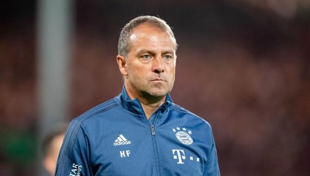 'Tôi vẫn không thể tin Robert Lewandowski và Philippe Coutinho là đồng đội của tôi!' - Bóng Đá