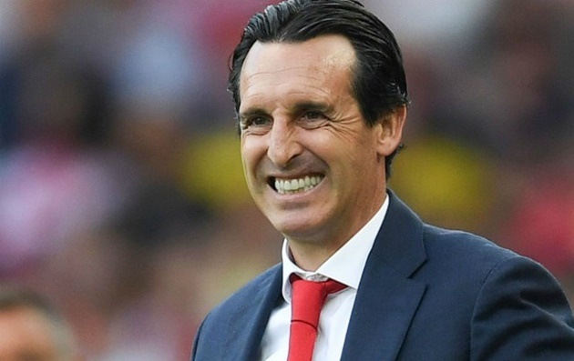 'I could have become best coach in the world' - Emery blames referees for PSG sacking - Bóng Đá