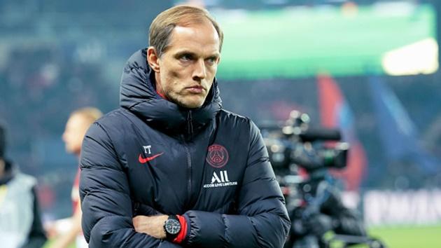 Tuchel Blames Atmosphere and Lack of Rest for Dortmund Loss - Bóng Đá