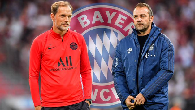 Bayern Munich remain in contact with German manager - Bóng Đá
