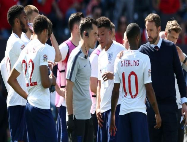 Đâu là đội hình mạnh nhất của tuyển Anh ở thời điểm hiện tại? - Bóng Đá