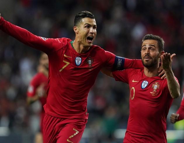 Tổng kết Nations League: Nhà vô địch bội thu danh hiệu - Bóng Đá