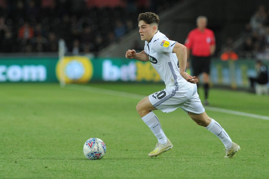 Daniel James joins Manchester United a huge prospect but with work to do - Bóng Đá