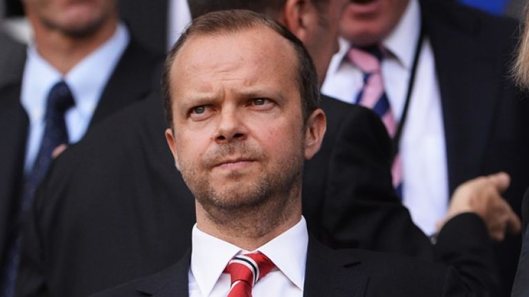 Inside Man United's painful search for a technical director and why it matters to their future - Bóng Đá
