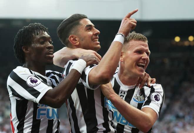 Premier League fixtures 2019/20: 5 key talking points including Manchester United's stroke of good fortune - Bóng Đá