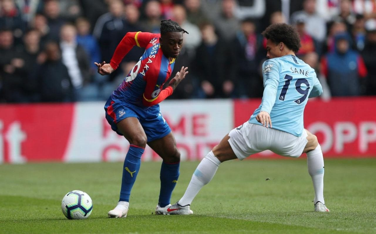 Aaron Wan-Bissaka: The Manchester United transfer target's rise told by Crystal Palace coaches who made him - Bóng Đá