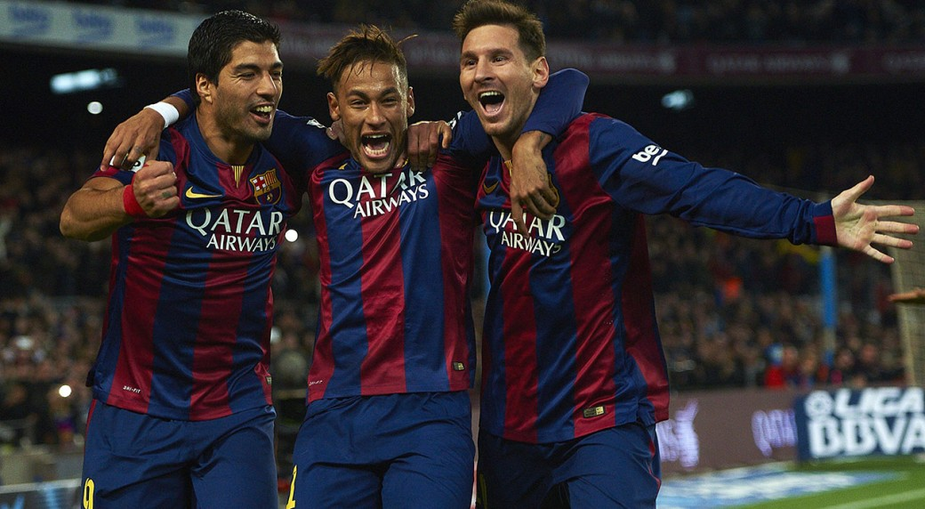 How signing Neymar got to the point where Barcelona, Real Madrid and PSG asked 'is he worth the hassle?' - Bóng Đá