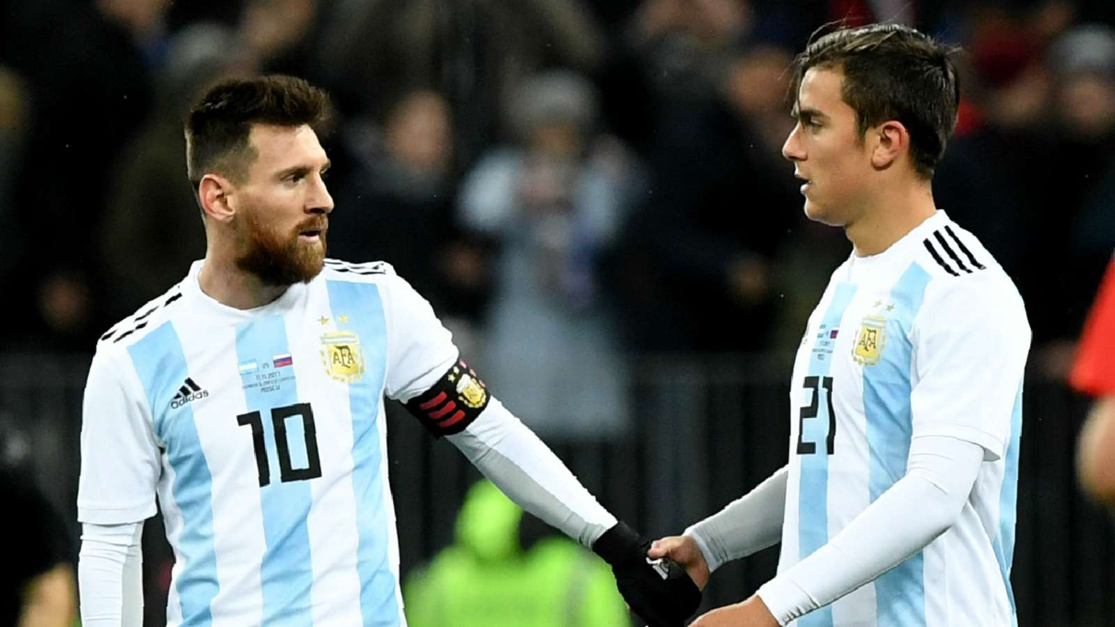 A flop next to Messi AND Ronaldo: Why Dybala has failed alongside both superstars - Bóng Đá
