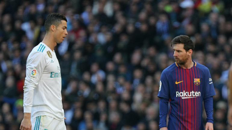 why does the messi-ronaldo rivaly causes so much hate? - Bóng Đá