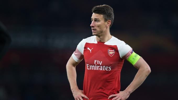 Arsenal đại loạn vì quyết định của người đội trưởng - Bóng Đá