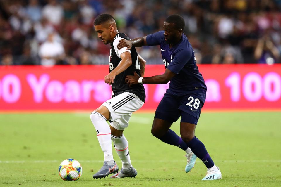 Thấy gì sau trận thua bất ngờ của Juventus? - Bóng Đá