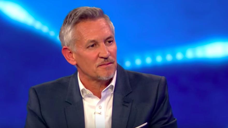 Gary Lineker predicts Premier League winner between Man City and Liverpool FC - Bóng Đá