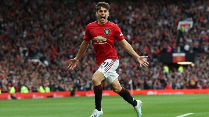 Owen Hargreaves names the Manchester United player who 'scares' him - Bóng Đá