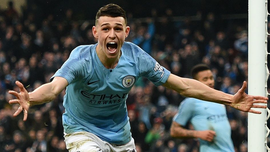 'Foden will be among world's best within two years' - Bernardo Silva hails Man City team-mate - Bóng Đá
