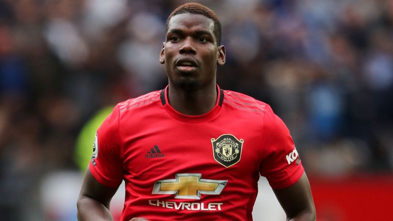 Pogba is waiting for Madrid but he's professional - he won't do a Neymar!' - Man Utd star's brother not ruling out summer exit - Bóng Đá