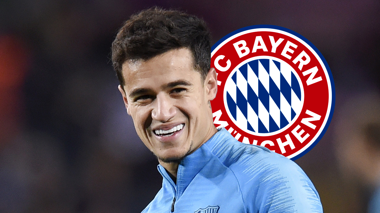 How Liverpool will benefit financially from Philippe Coutinho's Bayern move - Bóng Đá
