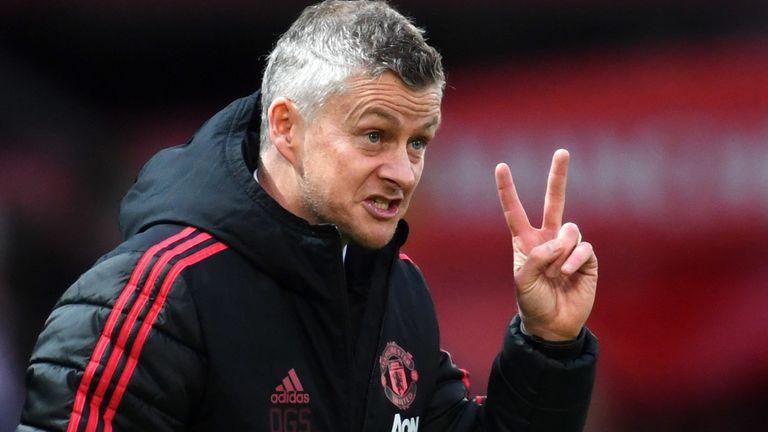 Solskjaer blocked two Man Utd exits on transfer deadline day - Bóng Đá