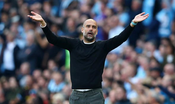 Former Premier League chief slams Pep Guardiola over