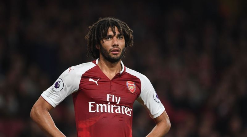 Bordeaux want to reunite Mohamed Elneny with Laurent Koscielny in Ligue 1 - Bóng Đá