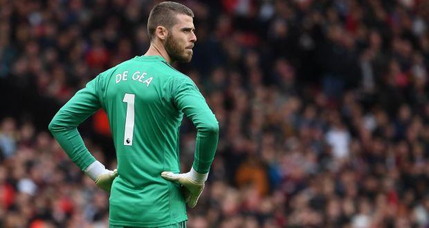 Man United fans react as David de Gea gets set to snub contract offer - Bóng Đá