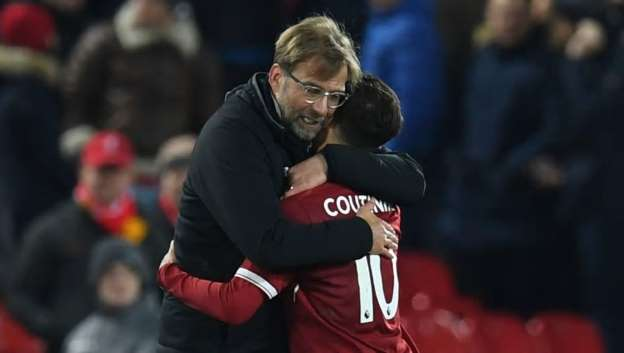 Philippe Coutinho Reveals He Spoke to Jurgen Klopp & Roberto Firmino Prior to Bayern Munich Move - Bóng Đá