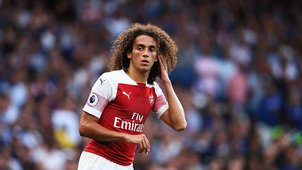 Arsenal: Fans give glowing references for Matteo Guendouzi - Bóng Đá