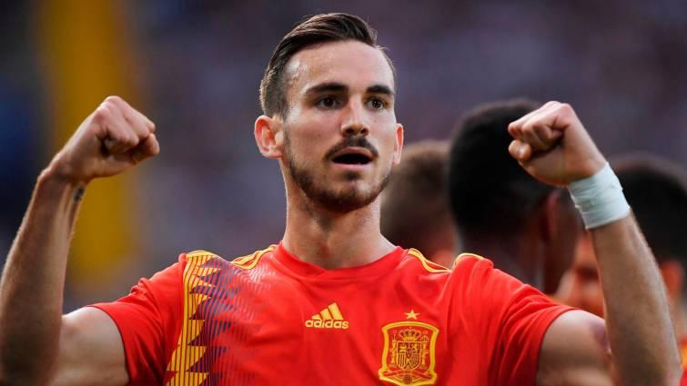Liverpool fans react to Fabian Ruiz - Bóng Đá