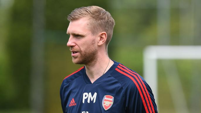 Per Mertesacker pinpoints how Arsenal can become world class with Reiss Nelson and Joe Willock - Bóng Đá