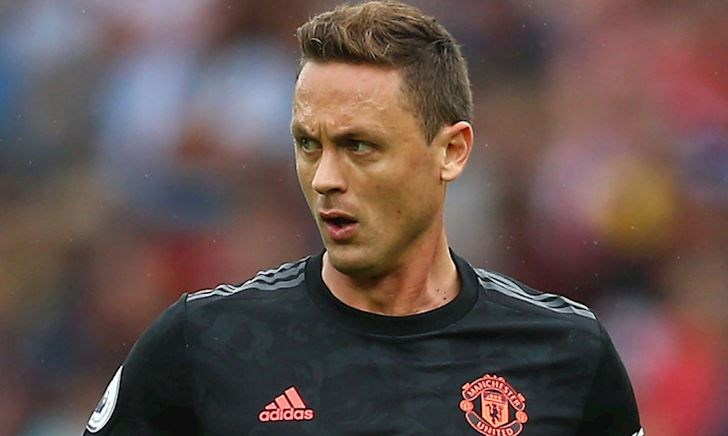 They have got to step up' – Solskjaer singles out Man Utd trio ahead of Leicester clash Mata Young Matic - Bóng Đá