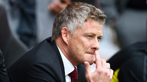 Ole Gunnar Solskjaer warns Anthony Martial, Marcus Rashford ahead of Leicester City clash - Bóng Đá