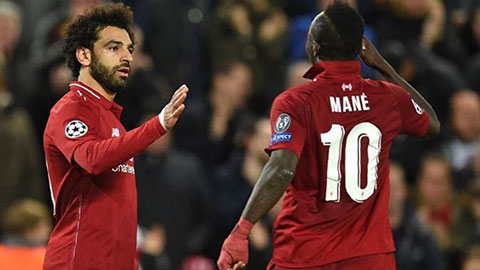 Sadio Mane plays down fall out with Liverpool teammate Mohamed Salah after Burnley tantrum   Read more: https://metro.co.uk/2019/09/15/sadio-mane-liverpool-mohamed-salah-tantrum-10745170/?ito=cbshare - Bóng Đá