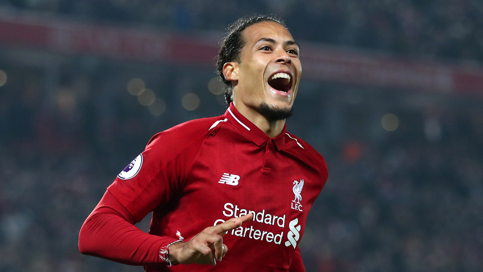 Barcelona linked with Van Dijk - Bóng Đá