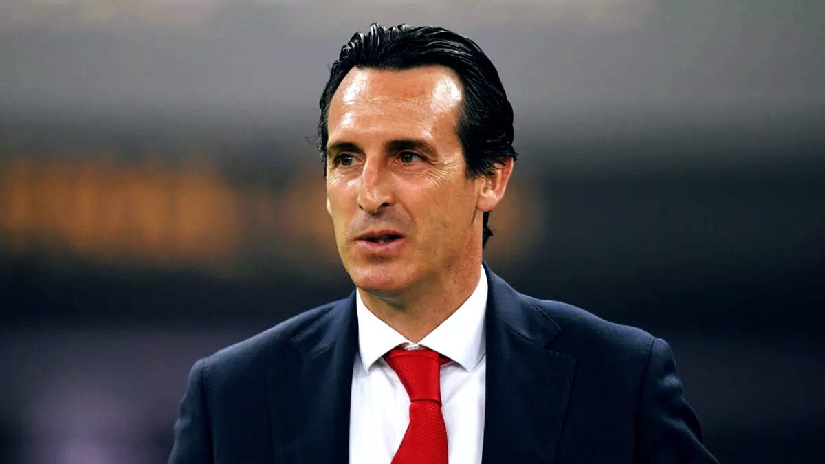 Emery talks about Arsenal's defence - Bóng Đá