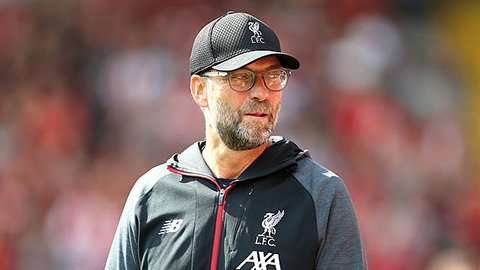 Jurgen Klopp not concerned over Liverpool FC away day statistic - Bóng Đá