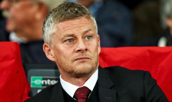 Solskjaer names two reasons why Man Utd failed - Bóng Đá